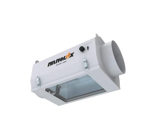 Air Cooled DE CHILL 1000W 120/240v