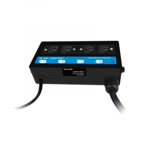 Hydro-X 4 Outlet Expander Station