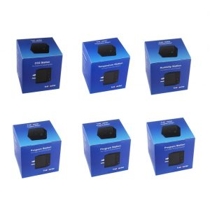 Hydro-X Device Station 6 Pack