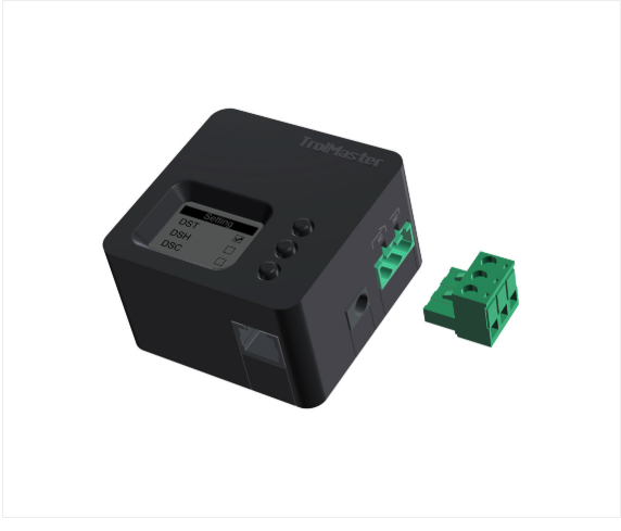 Dry Contact Station Single Pack