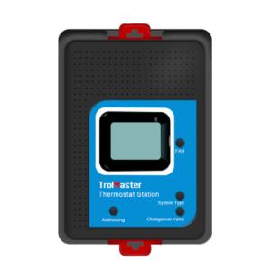 Hydro-X Thermostat Station 2