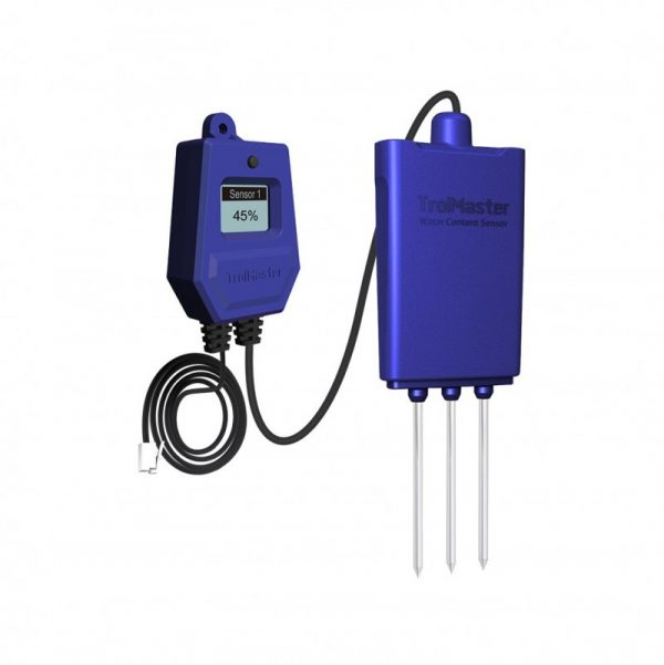 Water Content Sensor with Cable Set
