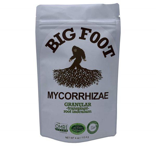 BIG FOOT GRANULAR (4oz.)
