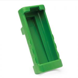 GroLine Shockproof Green Rubber Boot for HI9814