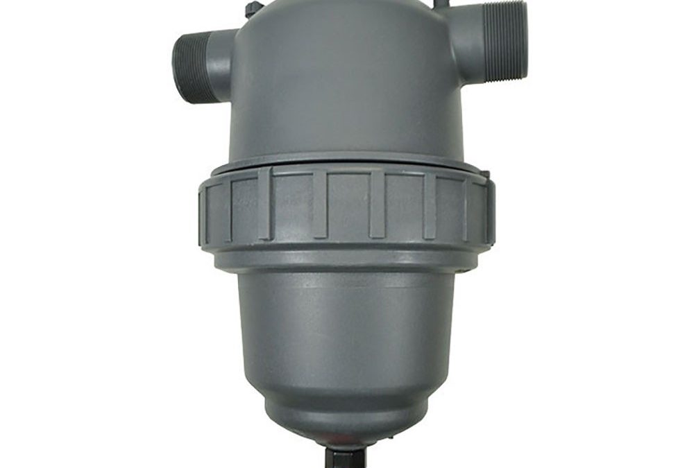 Dosatron Inline Filter – 2Inches Inlet/Outlet