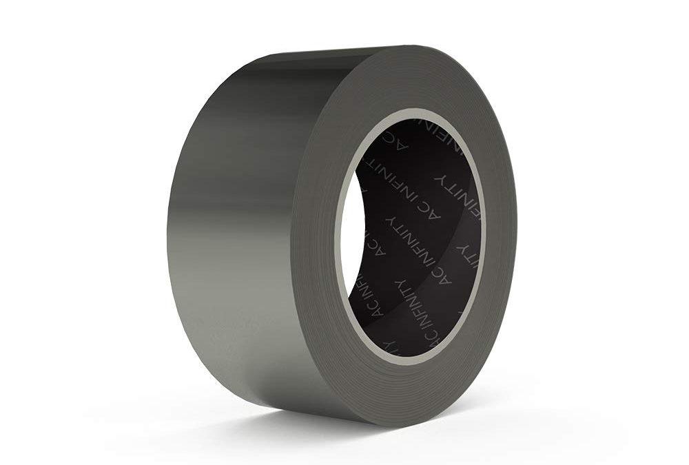AC INFINITY Ducting Tape, 70-Yard Aluminum Foil
