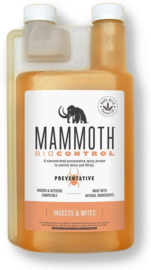 Mammoth Bio Control 500 ML