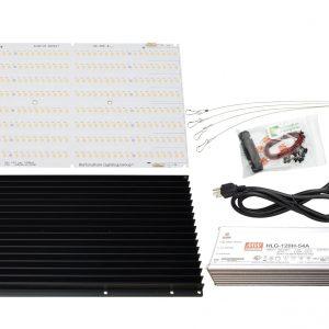 135W QB V2 BSPEC LED KIT