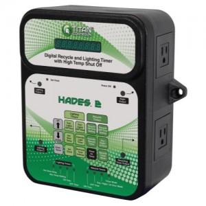 Titan Controls Hades 2 – Digital Recycle Timer