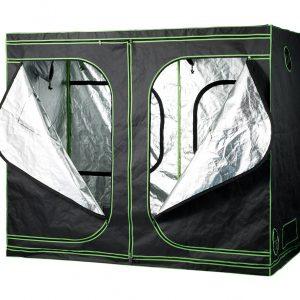 Grow tent 4'x4'
