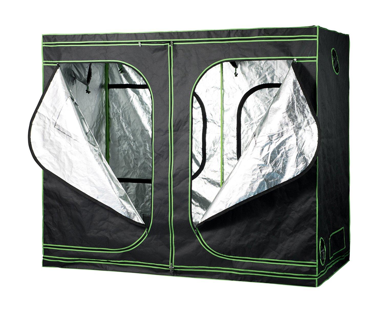 Grow tent 2'3''x2'3''