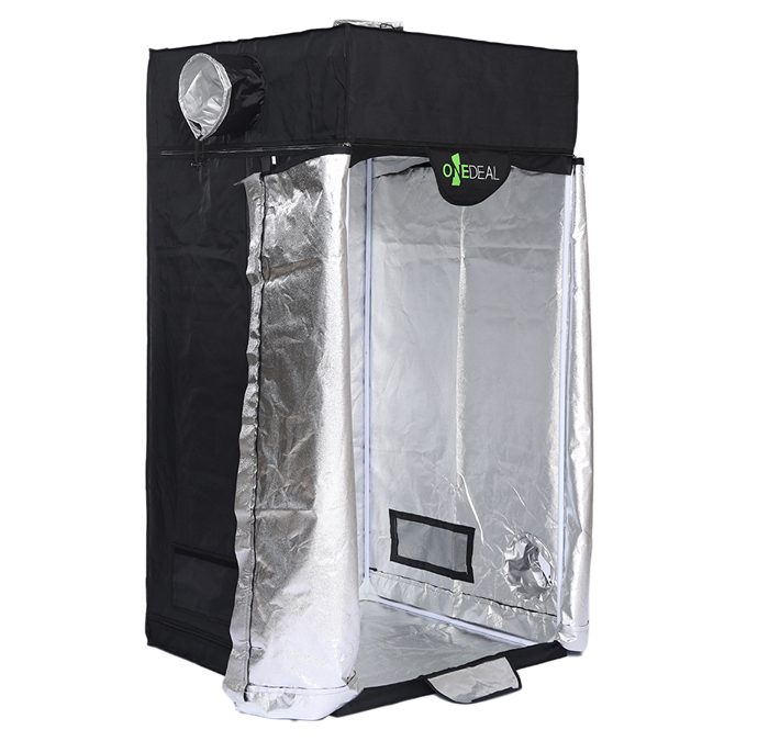 OneDeal Grow Tent 3'x3'x6′
