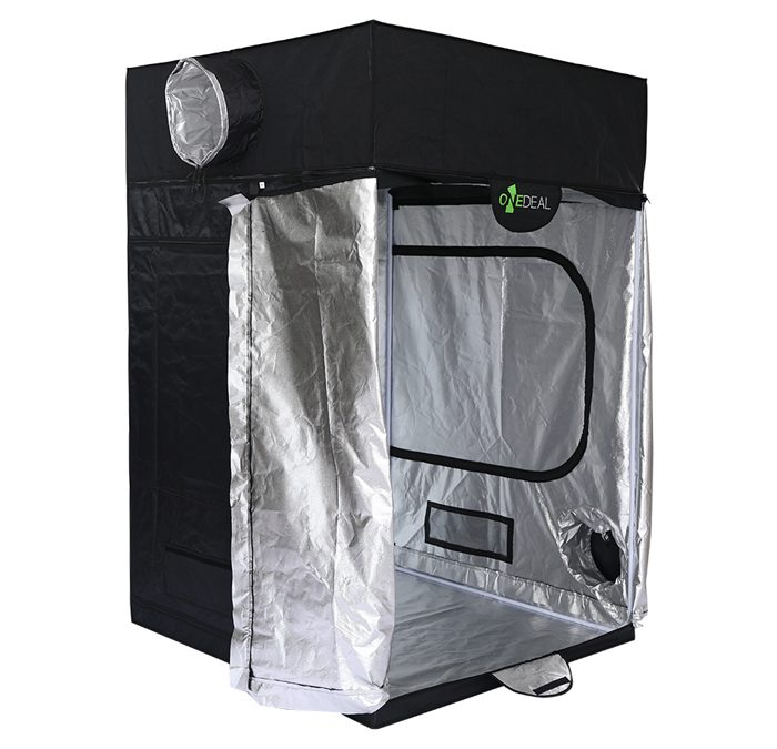 OneDeal Grow Tent 4'x4′