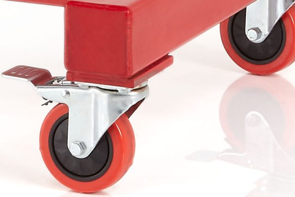 CenturionPro Buckers - GC1 Single Gentle Cut Bucker