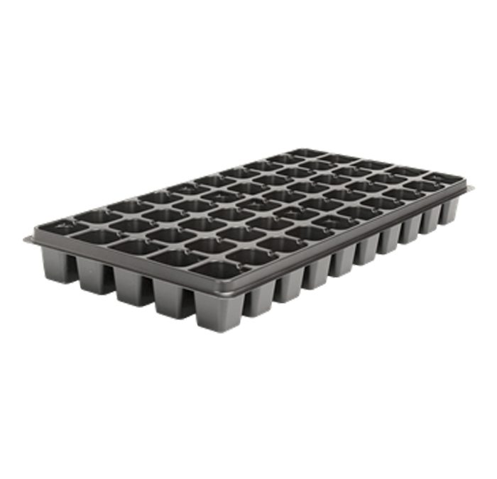 """10"""" x 20"""" 50 Cell Seedling Tray"""
