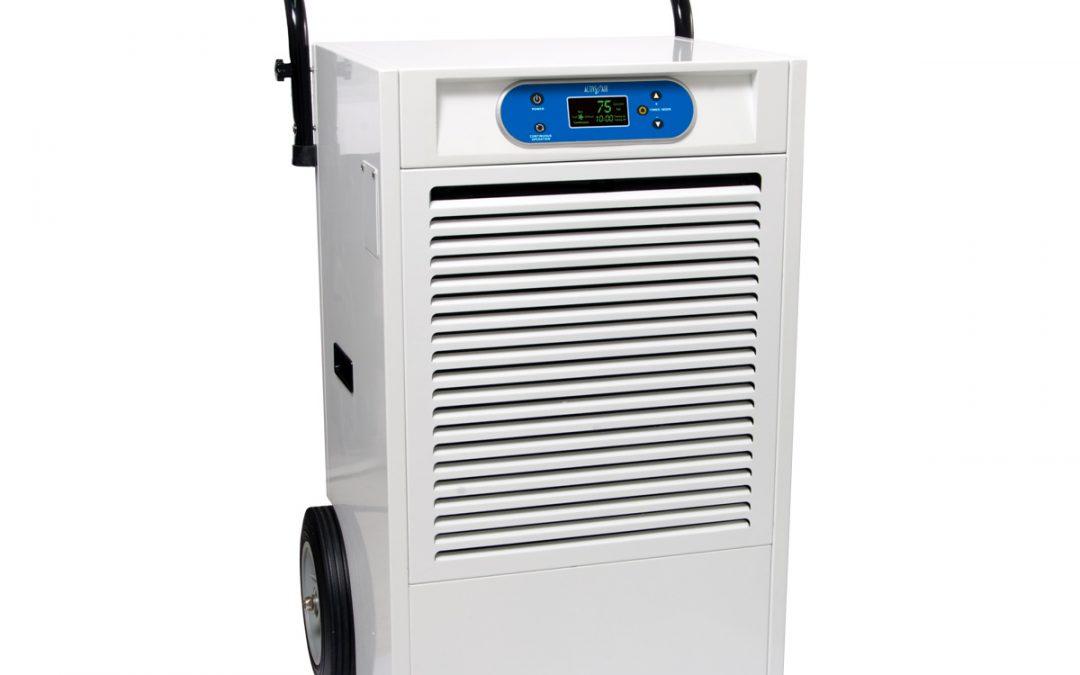 Commercial 190 Pint Dehumidifier
