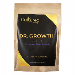 Dr. Growth 4 gal