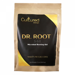Dr. Root 2.2 lbs