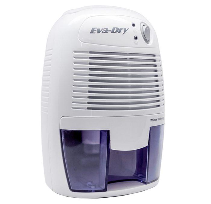 Eva-Dry EDV-1100 Petite Mini-Dehumidifier