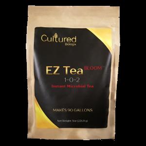 EZ Tea Bloom 4 gal