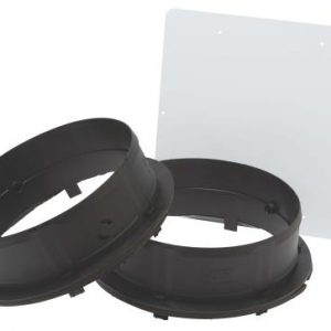 Quest Supply Duct Kit - Quest Dual 110 / 150