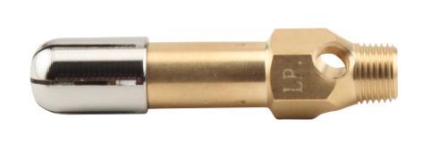 Titan Controls Ares Series LP Replacement Burner