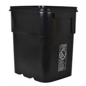 EZ Stor Container/Bucket 13 Gallon