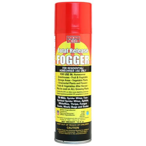 Doktor Doom Fogger 12.5 oz (12/Cs)