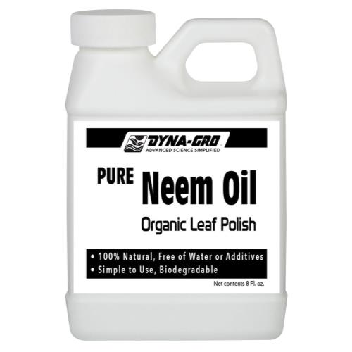 Dyna-Gro Pure Neem Oil 8 oz (12/Cs)