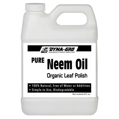 Dyna-Gro Pure Neem Oil Quart (12/Cs)
