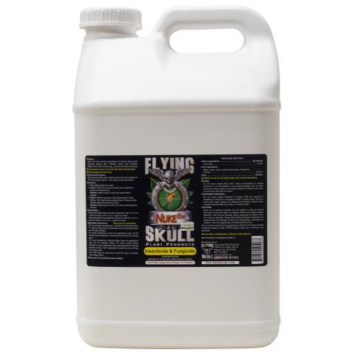 Nuke Em 2.5 Gallon (2/Cs)