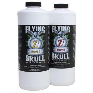 Z7 Enzyme Cleanser Quart (6/Cs)