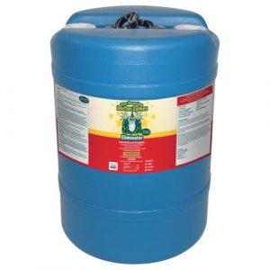 The Amazing Doctor Zymes Eliminator 15 Gallon Drum