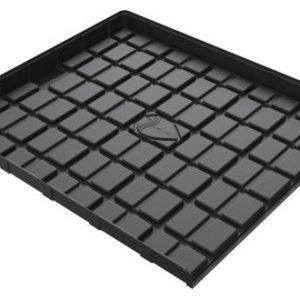 Botanicare 5' Black ABS Drain Tray