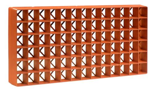 Grodan Gro-Smart Tray Insert (5/Cs)