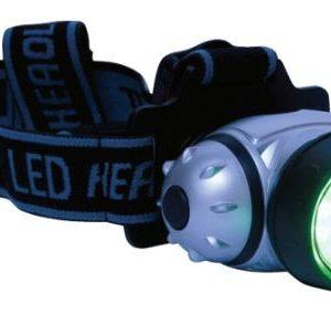 Grower's Edge Green Eye LED Headlight (100/Cs)
