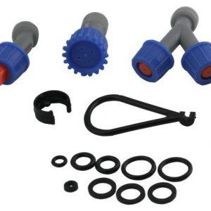 Rainmaker 4 Gallon & 5 Gallon Spare Parts Kit (24/Cs)