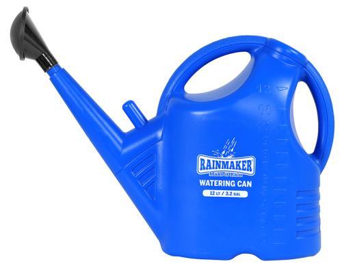 Rainmaker Watering Can 3.2 Gal / 12 Liter
