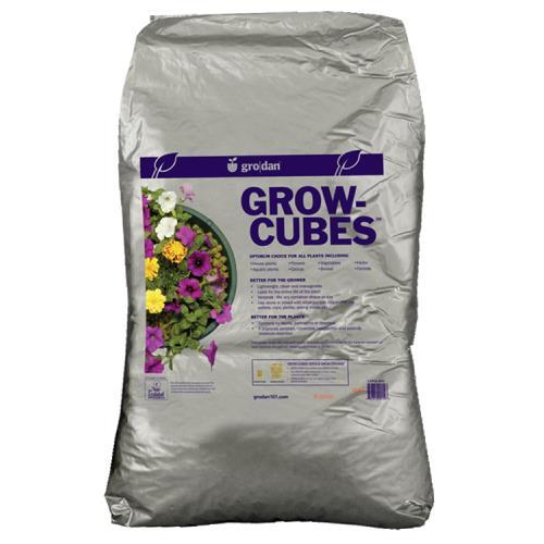 Grodan Grow-Cubes Large 2 cu ft (3/Cs)