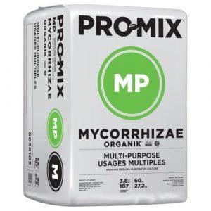 Premier Pro-Mix MP Mycorrhizae Organik 3.8 cu ft (30/Plt)