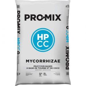 Premier PRO-MIX HPCC Mycorrhizae loose fill 2.8 cu ft (57/Plt)