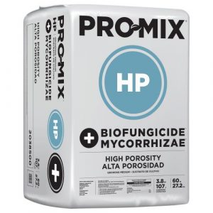 Premier Pro-Mix HP BioFungicide + Mycorrhizae 3.8 cu ft (30/Plt)