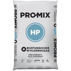 Premier Pro-Mix HP BioFungicide + Mycorrhizae 2.8 cu ft (57/Plt)