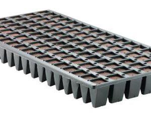 Oasis Rootcubes Wedge Tray & Medium - 102 Count (1=10/Cs)