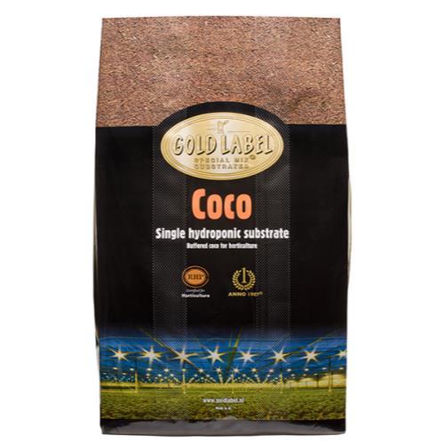 Gold Label Coco 50 Liter (60/Plt)