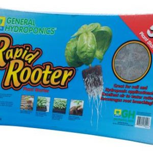 GH Rapid Rooter 50 Cell Plug Tray (12/Cs)
