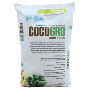 Botanicare Cocogro Loose 1.75 cu ft East Coast (65/Plt)
