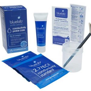 Bluelab Nutrient Probe Care Kit Conductivity (14/Cs)