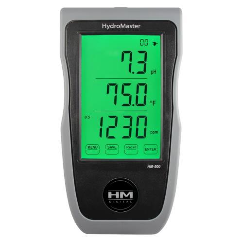 HM Digital HydroMaster HM-500