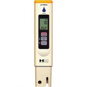 HM Digital pH 80 Meter